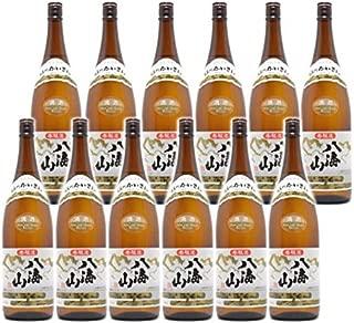 【日本酒】新潟県 八海醸造 八海山 特別本醸造 720ml×12