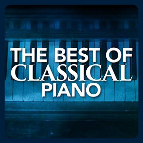 Classic Piano, Musica Romántica del Piano & Solo Piano Classics