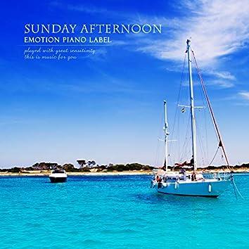 Sunday Afternoon