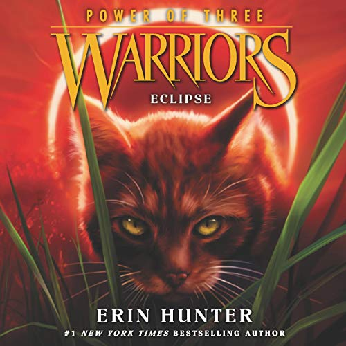 Eclipse: Warriors: Power of Three, Book 4
