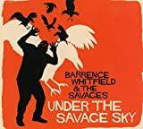 Barrence Whitfield & The Savages: Under the Savage Sky (Audio CD)