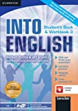 Into English Level 3 Student's Book and Workbook with Audio CD with Active Digital Book with B2 Booster, Italian Edition [Lingua inglese]