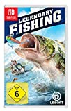Legendary Fishing - [Nintendo Switch]