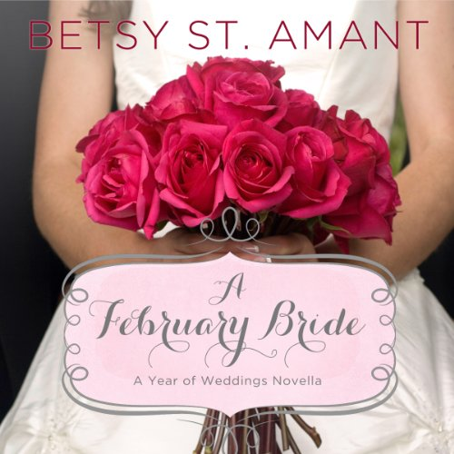 A February Bride audiobook cover art