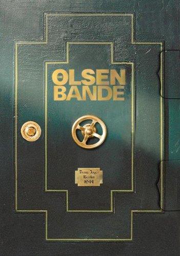 Die Olsenbande - Tresor-Box [15 DVDs]