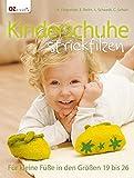 Diepolder, A: Kinderschuhe strickfilzen