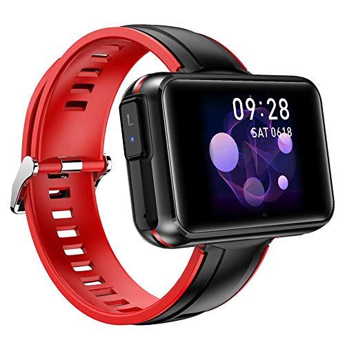 iYoung Reloj Inteligente con Monitor de frecuencia cardíaca