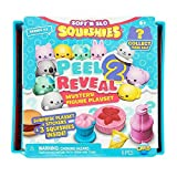 Soft n Slow Squishies Peel 2 Reveal Series 1 (Color May Vary)