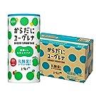 【公式】からだにユーグレナ Green Smoothie 乳酸菌 15本 人工甘味料 不使用 健康食品 ミドリムシ euglena 乳酸菌飲料 子供 にも