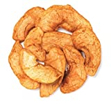 Anna and Sarah Unsulfured Dried Apple Slices in Resealable Bag, 2 lbs (1 Pack)