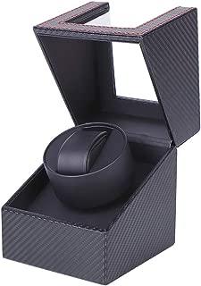 carbon fiber automatic watch