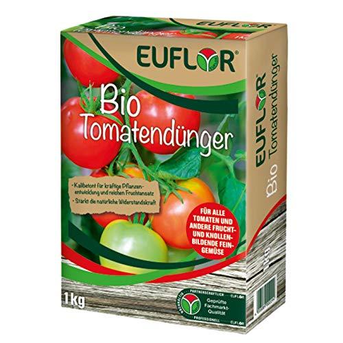 Bio Tomatendünger 1kg•Organischer