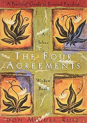 best self improvement books of all times four agreements