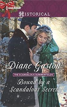 Bound by a Scandalous Secret by Diane Gaston - All About Romance