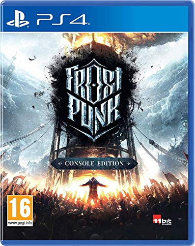 Frostpunk - Console Edition (PS4) (UK)