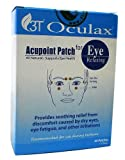 1 Box Oculax Acupoint Patch Eye Relaxing from 3T HerbTech