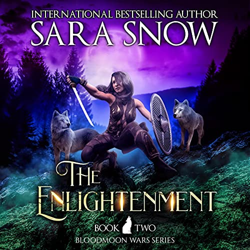 The Enlightenment Audiobook By Sara Snow cover art