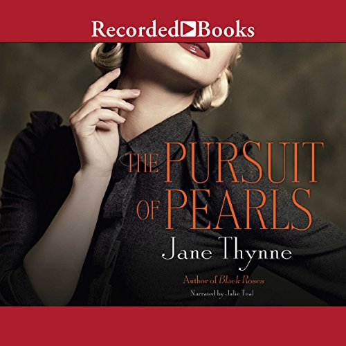 The Pursuit of Pearls cover art