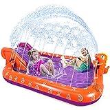Splash Pad Sprinkler for Kids, Toddlers Inflatable Wading...