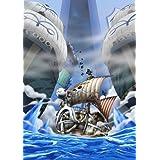 ONE PIECE ワンピース 9THシーズン特別篇「麦わら劇場&麦わら海賊譚」 [DVD]