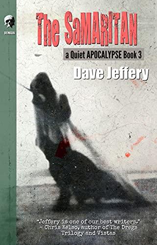 The Samaritan by [Dave Jeffery]