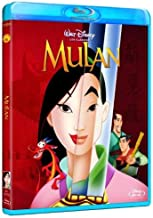 Mulán [Blu-ray]