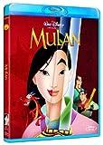 Mulán [Blu-ray]...