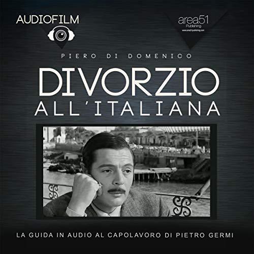 Divorzio all'italiana copertina