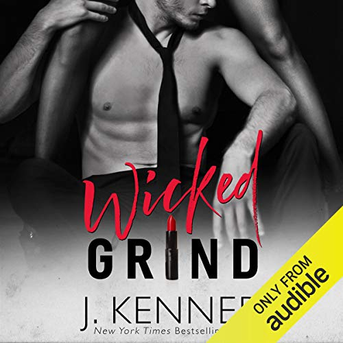 Wicked Grind cover art
