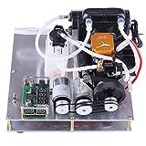 Leic TOYAN Methanol / Benzin General Motor Modell DIY Micro Wassergekühlter Generator mit...