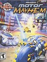 Motor Mayhem / Game