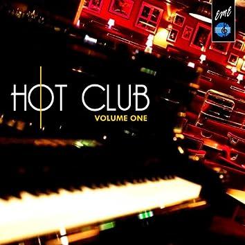 Hot Club, Vol. 1