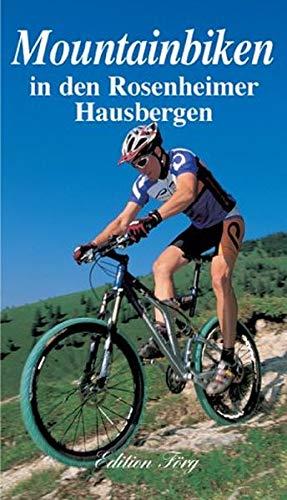 Mountainbiken in den Rosenheimer Hausbergen.