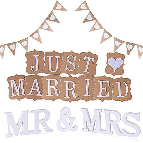 Kindpma -   3 Set Just Married