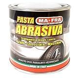 PASTA ABRASIVA MA-FRA 200 ml - ADATTO ANCHE PER PARAURTI