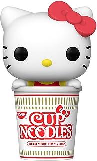 Funko Pop! Sanrio: HKxNissin - Hello Kitty in Noodle Cup
