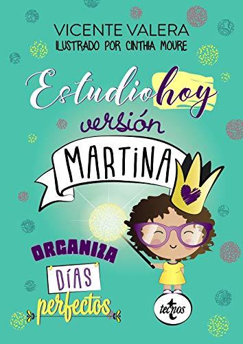 Estudiohoy versión Martina: Organiza dias perfectos (Verde) (Derecho - Práctica Jurídica)
