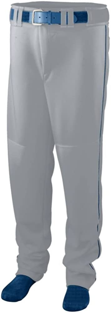 Augusta Sportswear Mens Augusta Series Baseball//Softball Pant with Piping Pants