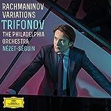 Rachmaninov Variations - aniil Trifonov