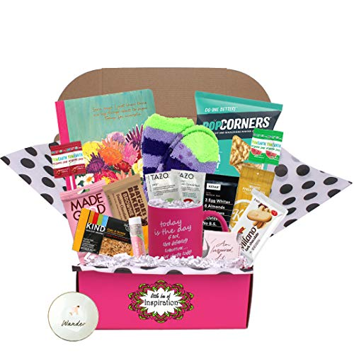 Little Box of Inspiration - Gift Box for Her
