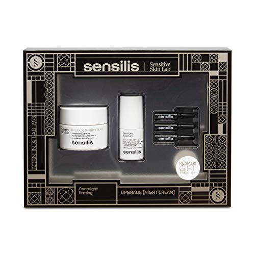 Sensilis Upgrade: Kit de Belleza Reafirmante