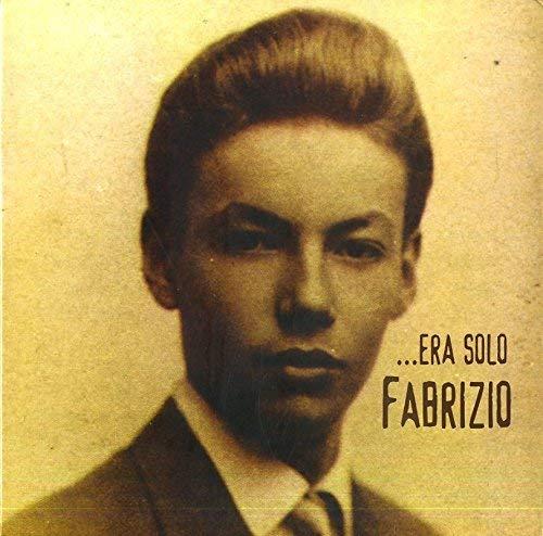 ...Era Solo Fabrizio (Limited Edt.)