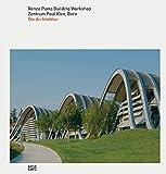 Zentrum Paul Klee, Bern. Die Architektur - Benedikt Loderer