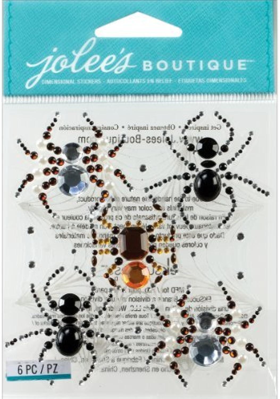 Jolee's Boutique Dimensional Stickers, Beaded Spiders by Jolee's Boutique B01KB83Y58 B01KB83Y58 B01KB83Y58 | Kaufen Sie beruhigt und glücklich spielen  24a129