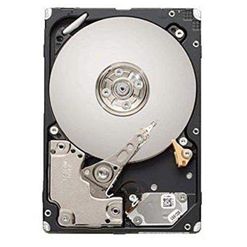 Seagate Savvio 10K.4 ST9600104SS - Disco duro (600 GB, interno, 2,5', SAS-2)