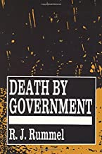 Best rj rummel death by government Reviews
