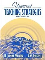 Universal Teaching Strategies, MyLabSchool Edition (4th Edition)