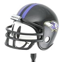 NFL Baltimore Ravens Football Helmet Antenna Topper