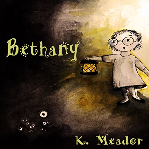 Bethany  By  cover art