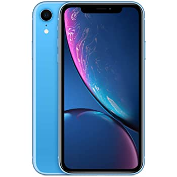 Apple iPhone XR 15,5 cm (6.1
